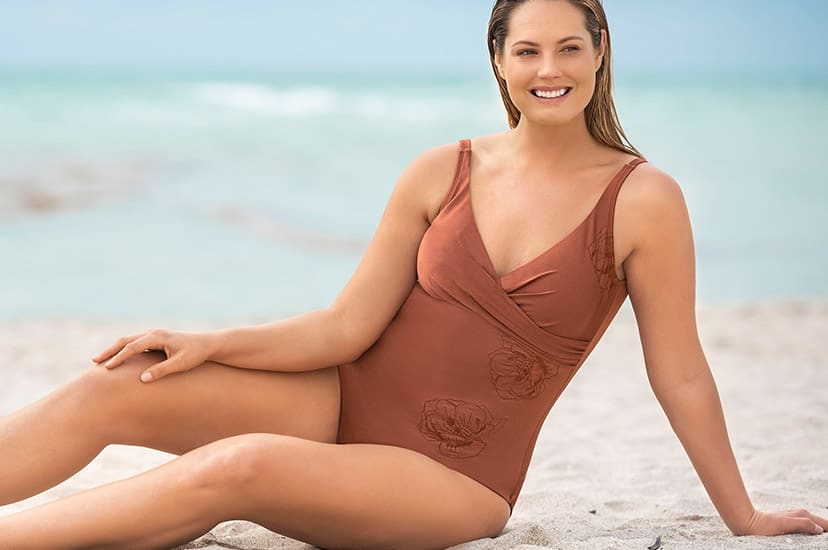 Many Reasons to Wear Tummy Control Swimwear Leonisa