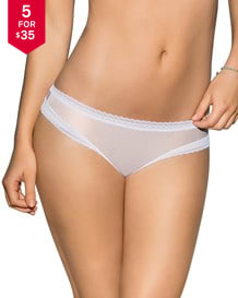smooth personal fit thong--AlternateView1