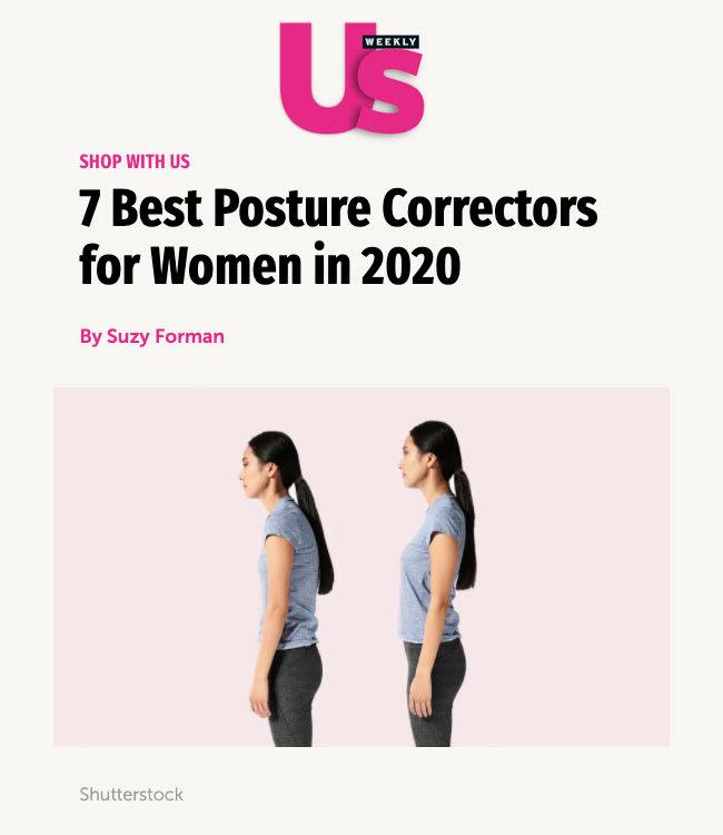 Leonisa en US Weekly