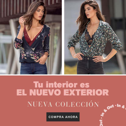 Coleccion IN &OUT