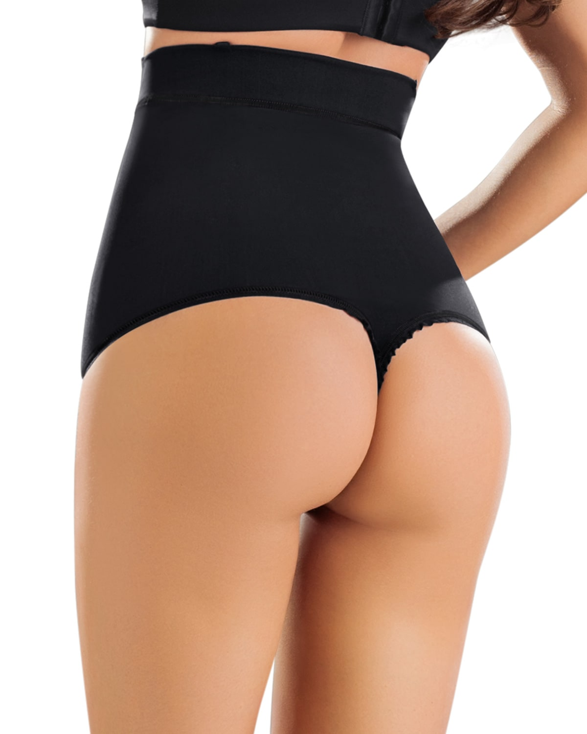 Thong Bottom Invisible Body Shaper