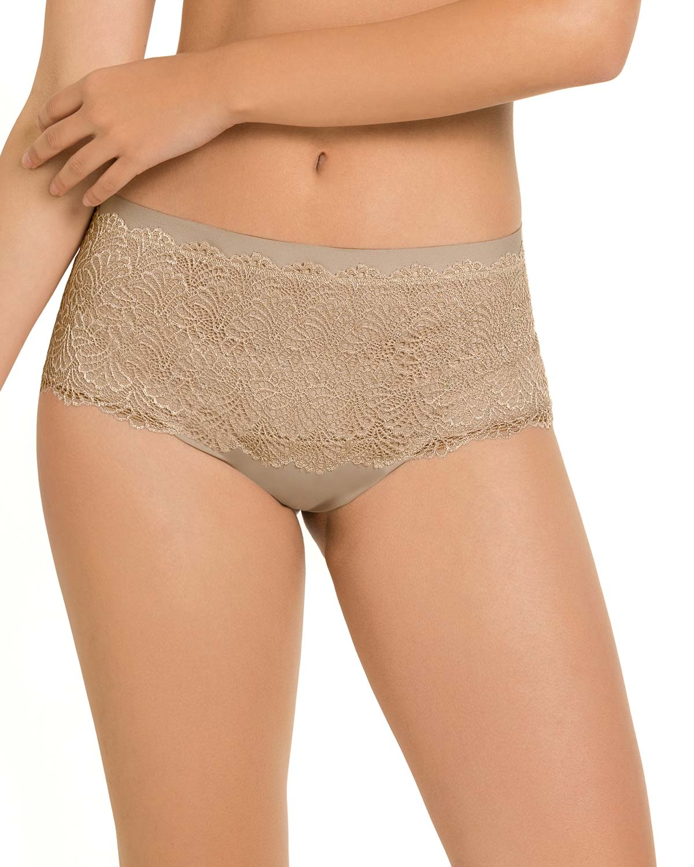 Fabulous Lace Hip Hugger Control Panty