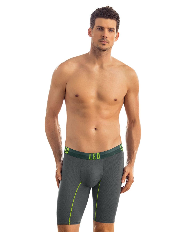 Men's Long Boxer Brief - Perfect Fit