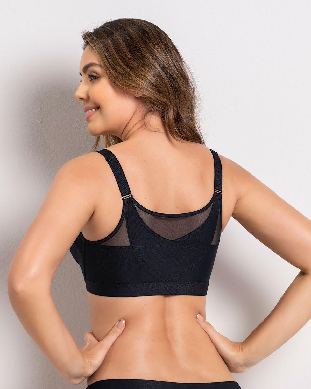 Posture Corrector Bra - Contour Cups - Multi/Benefit