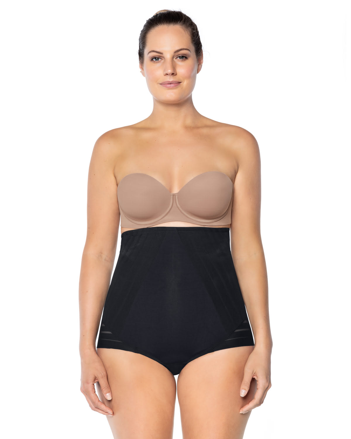 a9564ae19f Leonisa Undetectable Firm Control Hi-Waist Panty Shaper Free ...
