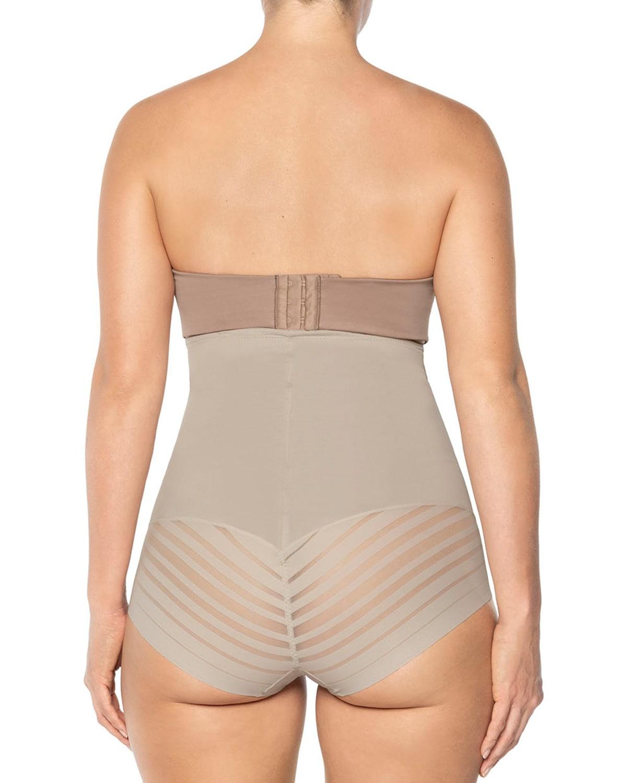 2cf67e8e337 Leonisa Undetectable Firm Control Hi-Waist Panty Shaper Free ...