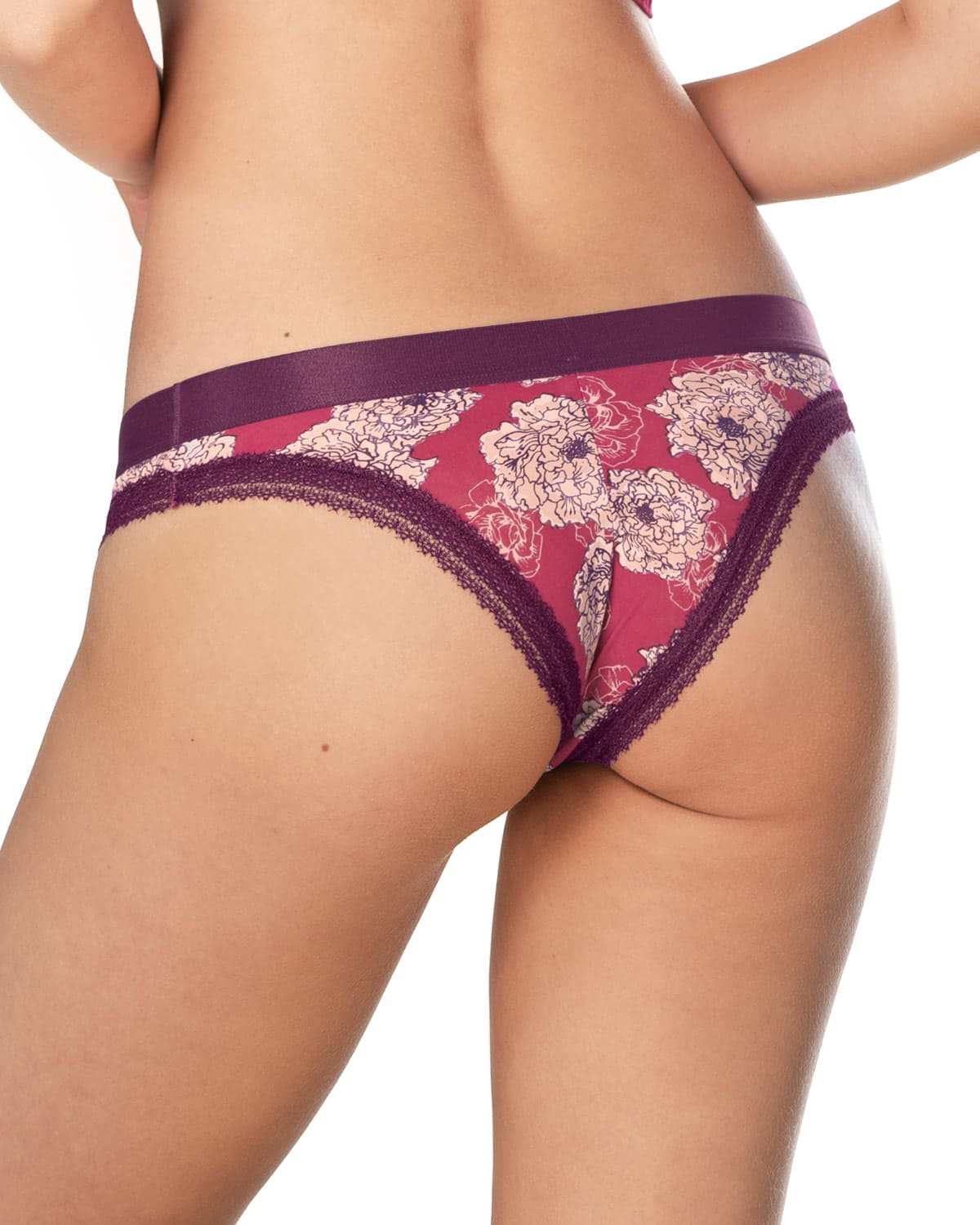 DuraFit® Low-Rise Cheeky Panty