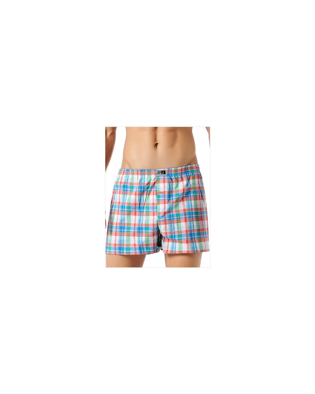 Men's Cotton Boxer Short