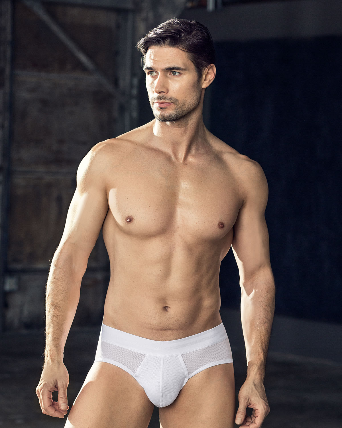 Leo Brief with Advanced Fit