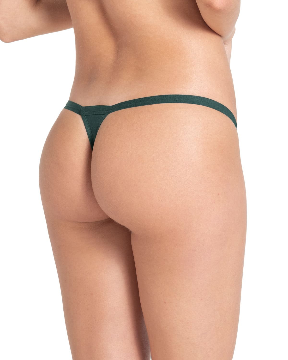 3-Pack Invisible G-String Thong Style Panty