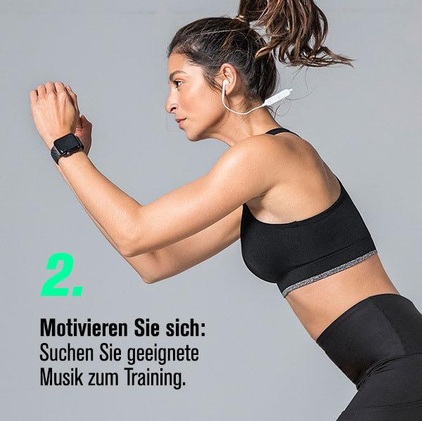 TOP 5 Trainingstipps 2