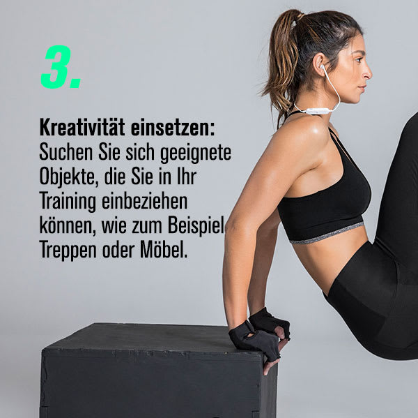 TOP 5 Trainingstipps 3