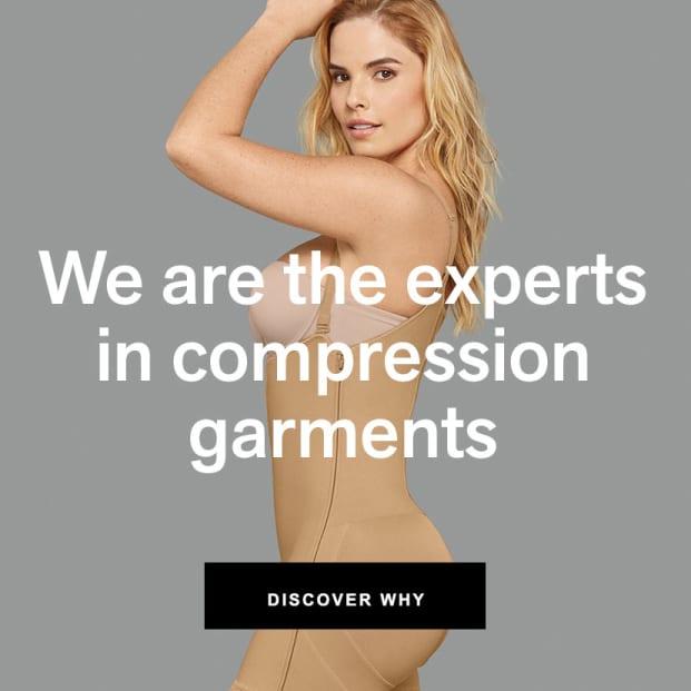 Best Post Surgery Compression Garments Leonisa