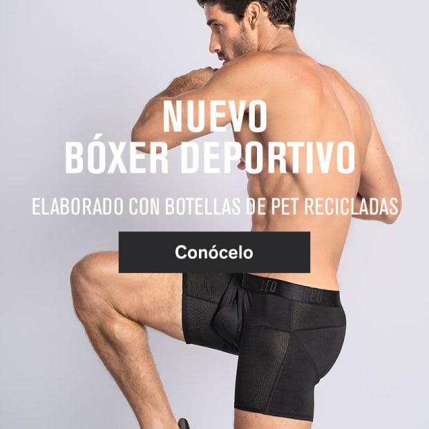 Boxers Leo