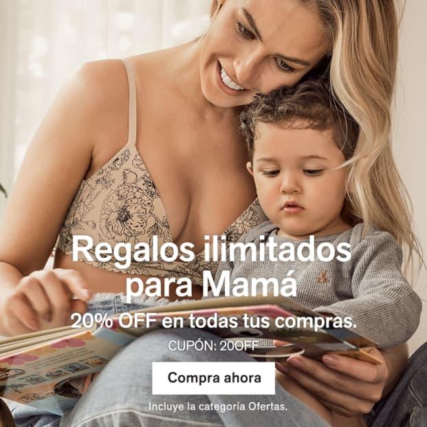 Ofertas día de la Madre Leonisa Puerto Rico