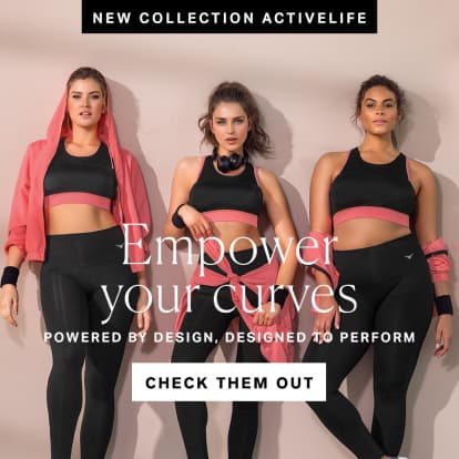 New Activewear