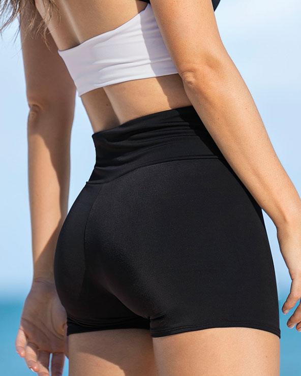 C. Shorts or skirt