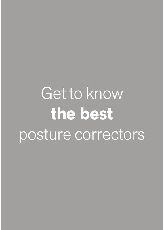 Posture Corrector Girdles