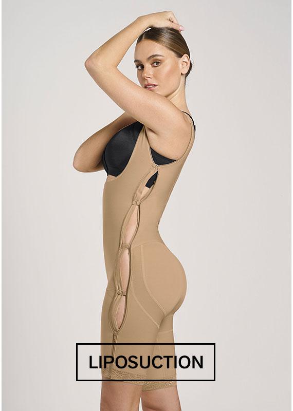 Liposuction - Leonisa