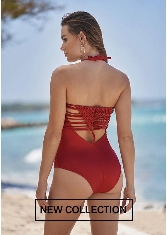 New Swimwear Collection 2019 - Leonisa