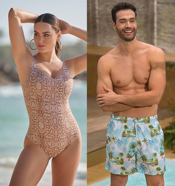 Swimsuit Sale- Sept
