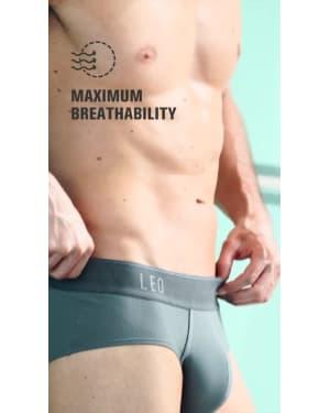 LEO Ultra-Light Brief for Men