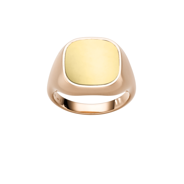 Signet ring antique