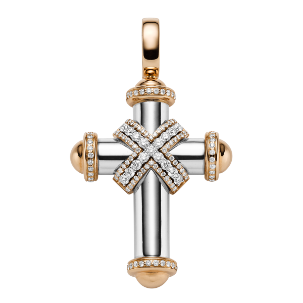 Leo Wittwer Cross
