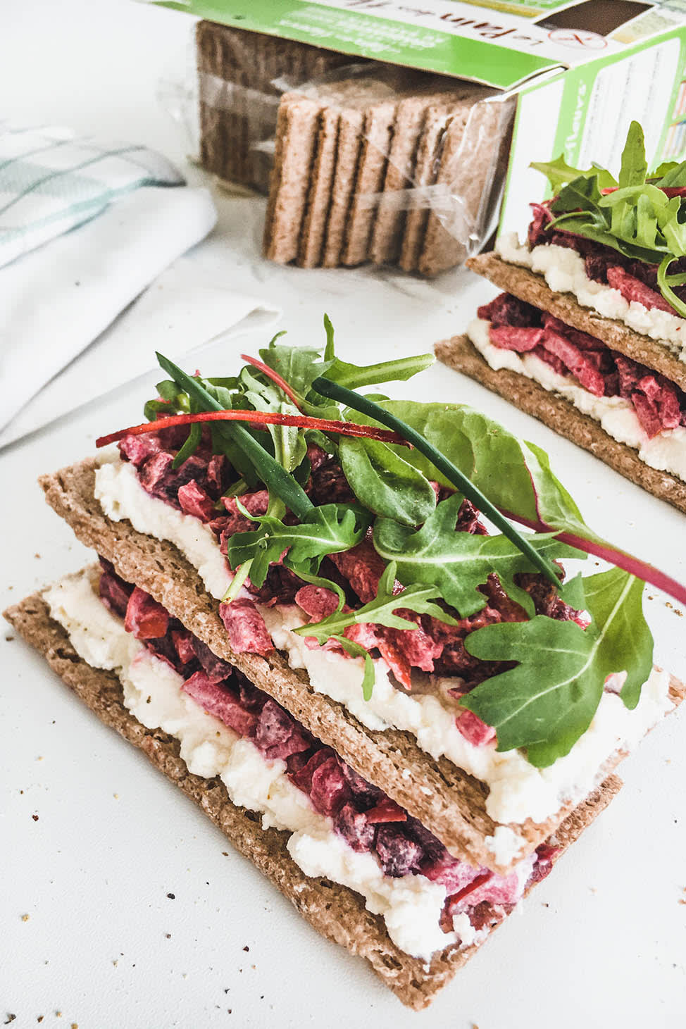 tartine_sarrasin_chevre_betterave