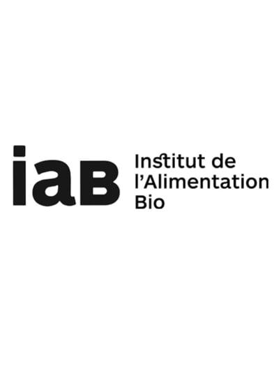 Institut de l'Alimentation Bio (IAB)