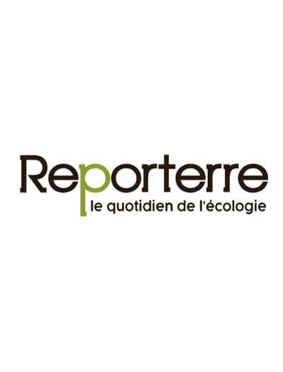 La Pile pour le site Reporterre