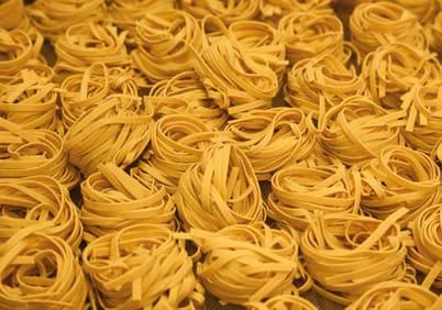 Acquisition of the pasta production unit