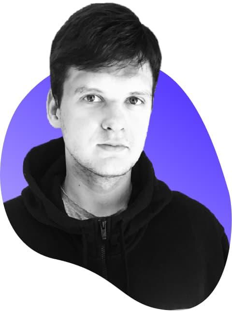 Глеб Летушов, дизайнер