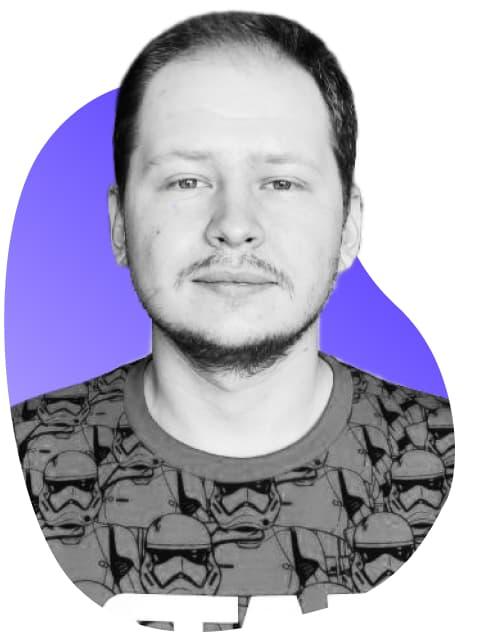 Дмитрий Редькин, программист