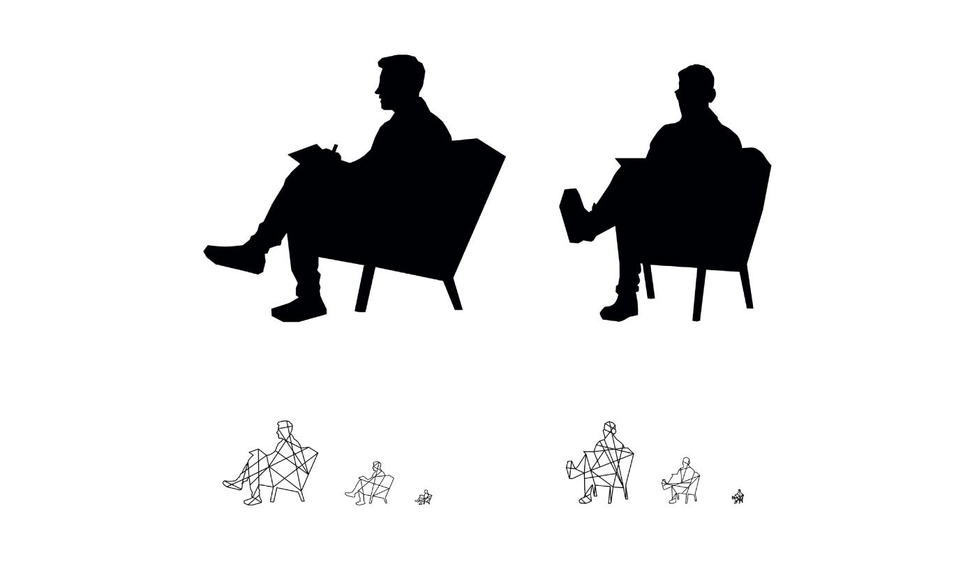 Пятый эскиз логотипа Нейро-пси