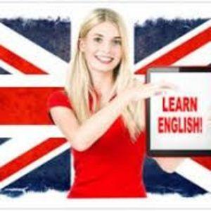 Welcom' English