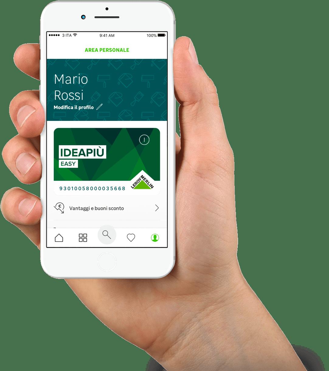 La Nuova App Android E Ios Di Leroy Merlin