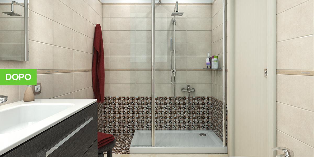 Rivestimenti bagno leroy merlin tags rivestimenti bagno - Vasche da bagno leroy merlin ...