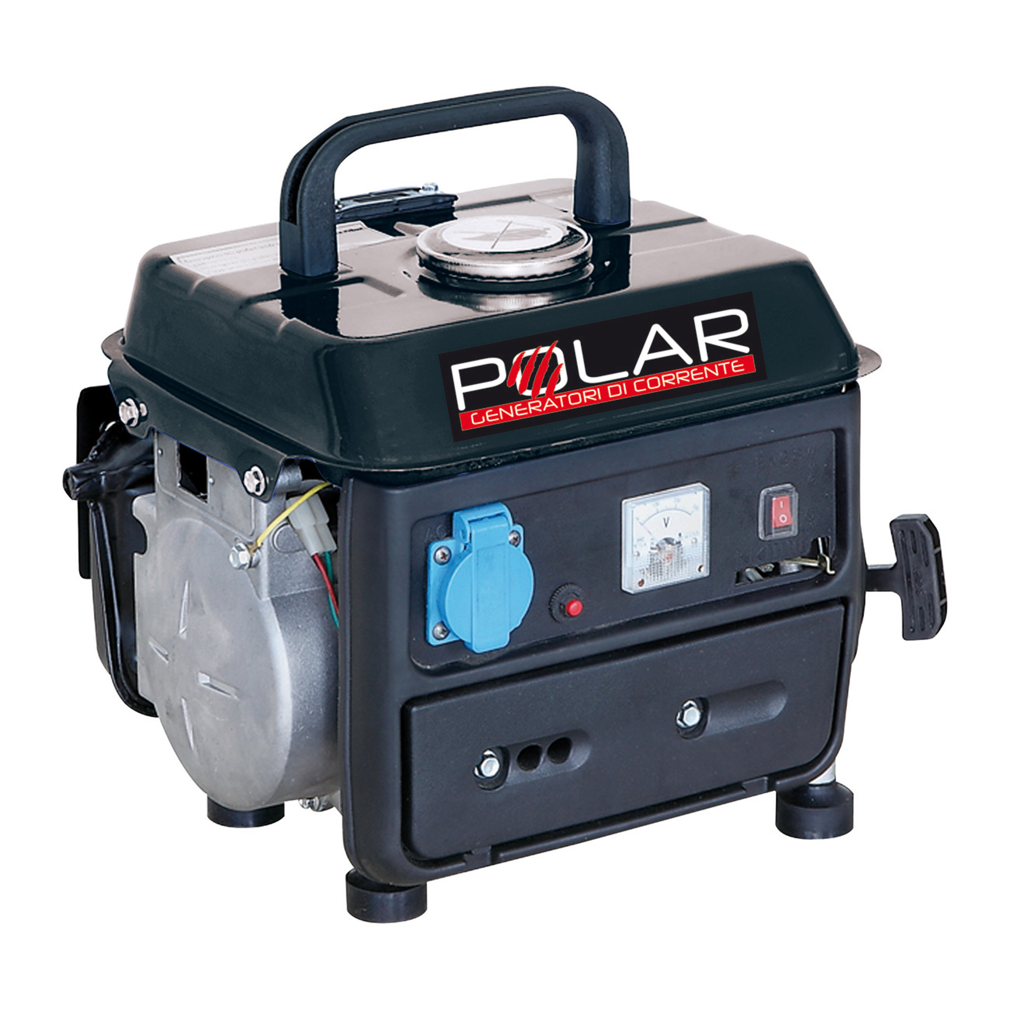 Grix it forum generatore a benzina vinco polar da 500w for Leroy merlin generatore
