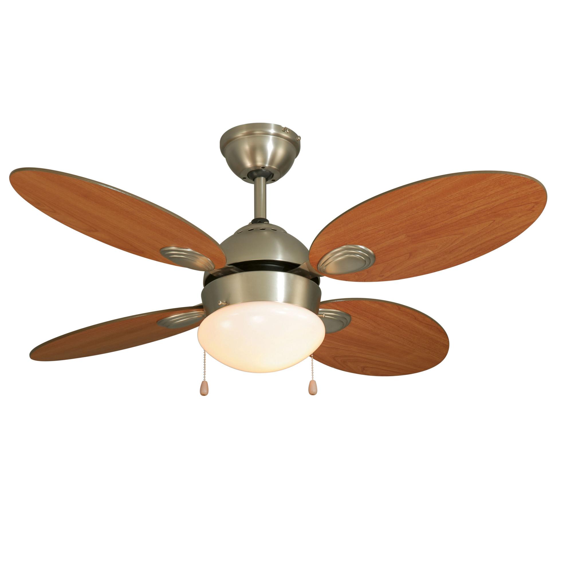 Ventilatore Soffitto Luce: Dcg vecrd30l ventilatore a soffitto 50 ...