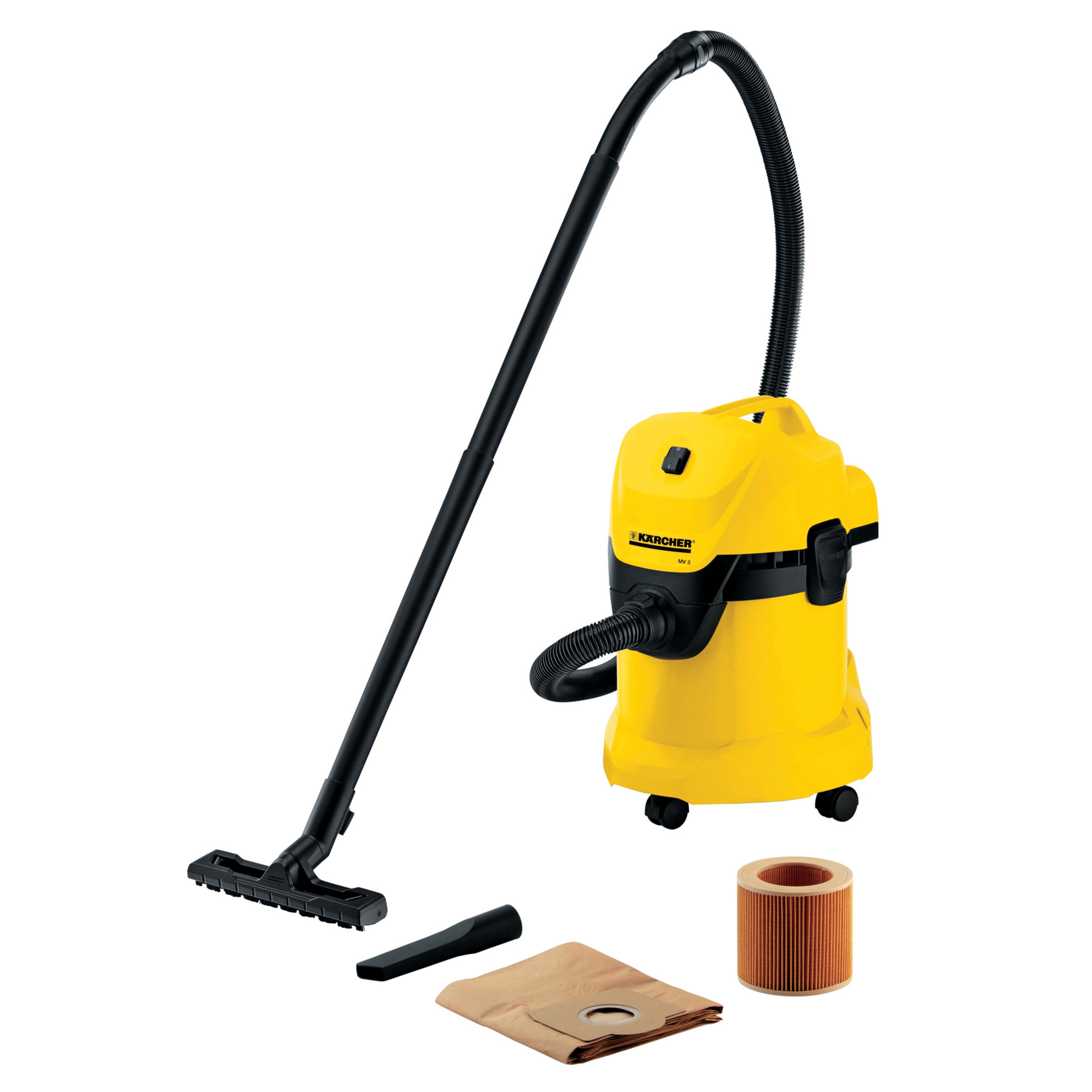 Image result for karcher wet and dry vacuum cleaner