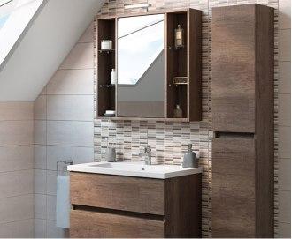 Ristrutturazione completa del bagno con bagno facile leroy merlin