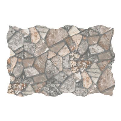 Piastrella le pietre cervino 30 x 50 multicolor: prezzi e offerte ...