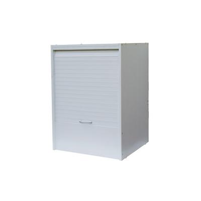 Mobile porta lavatrice strong rollup kit bianco l 67 x p 59,5 x h ...
