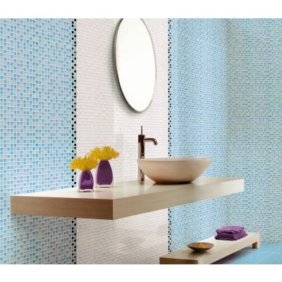 Piastrella Montecarlo 25 x 33 azzurro: prezzi e offerte online