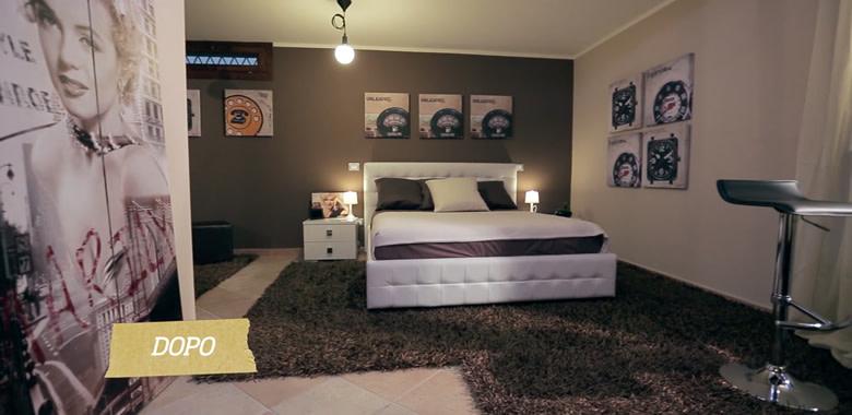disegno idea » leroy merlin camere da letto - idee popolari per il ... - Armadio A Muro Leroy Merlin