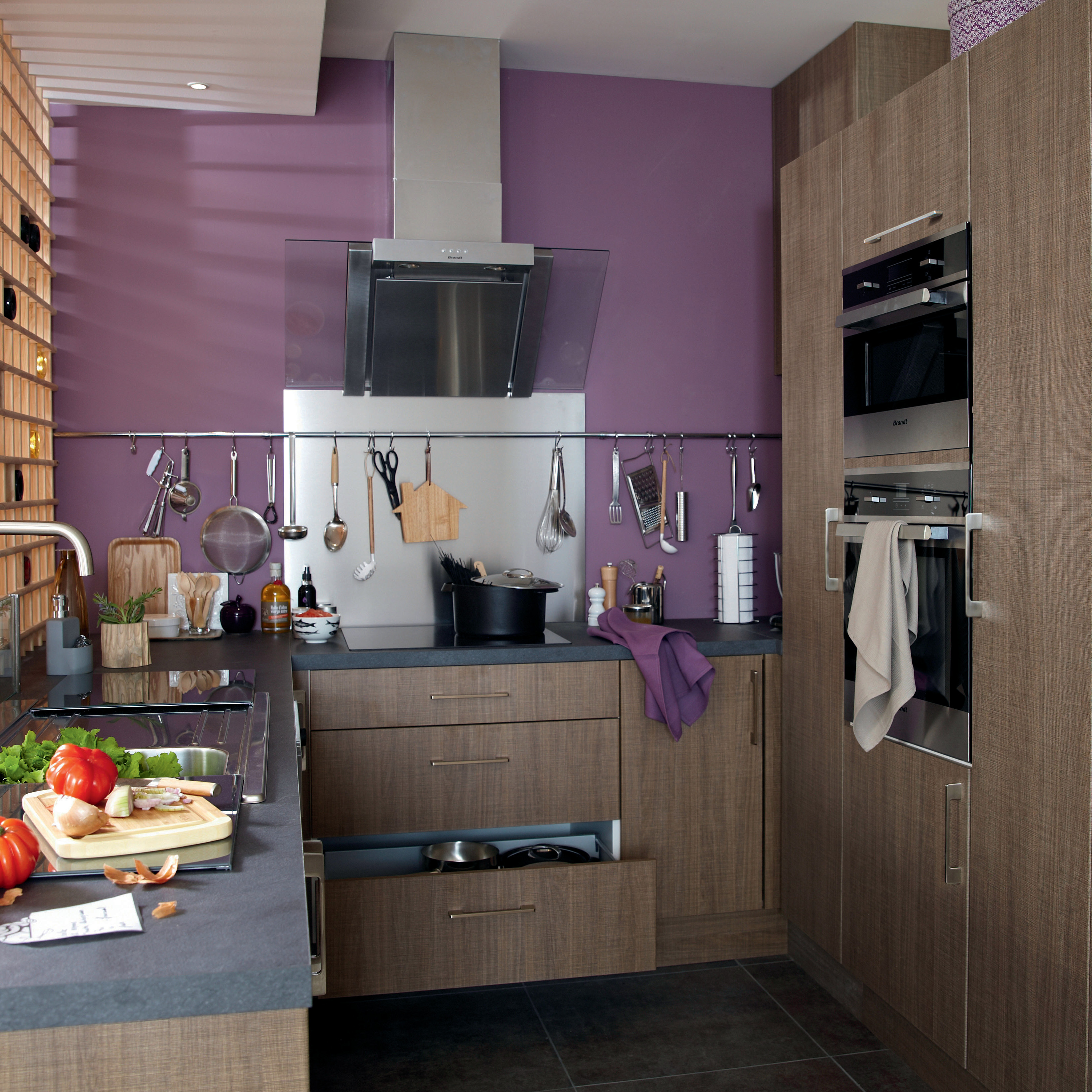 Piccole Cucine In Muratura. Awesome Piccole Cucine Moderne ...