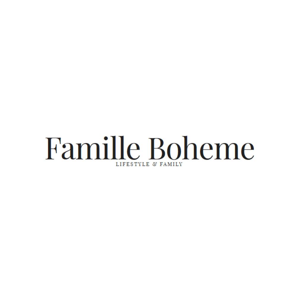 Famille boheme