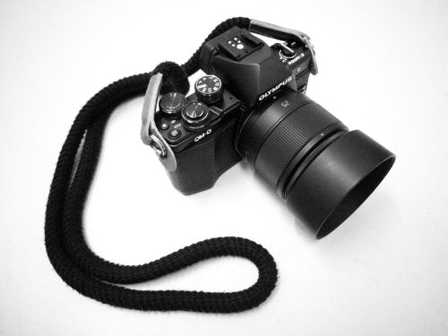 My photography tools