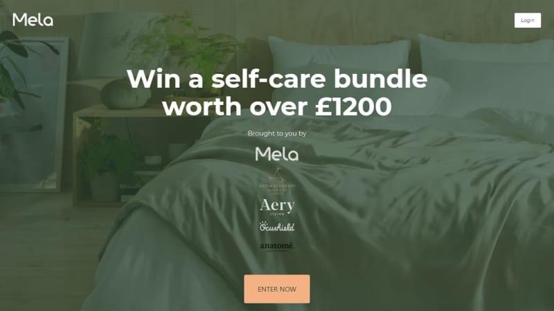 Self-Care Bundle